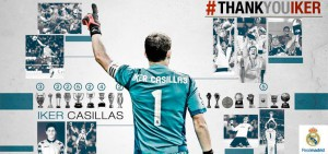 Thank you, Iker